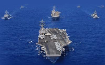 Strategiczne partnerstwo Indii i Stanów Zjednoczonych odpowiedzią na wzrost Chin